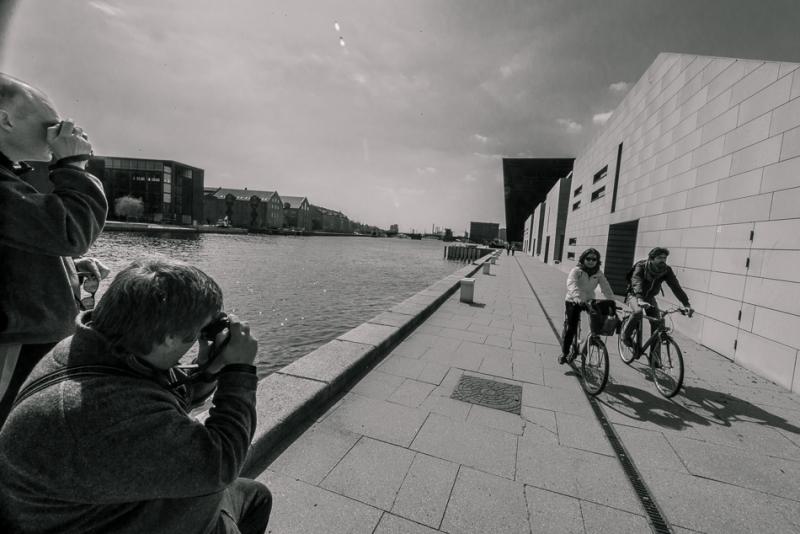 Street Fotografer - Processed