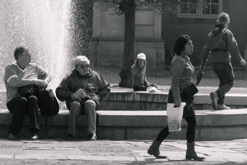 Christiansborg Ridebane - Processed